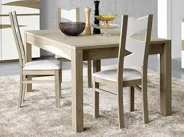 chaise en ch ne massif chaise en chêne massif tivoli dossier lattes en bois laqué