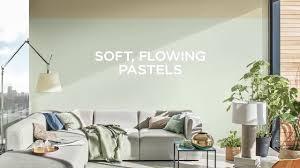 trendfarben 2020 fürs wohnzimmer 1 raum 4 styles