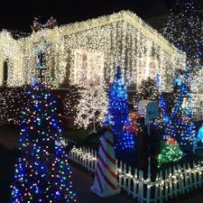 Alameda Christmas Tree Lane 2015 by Christmas Tree Lane 482 Photos U0026 71 Reviews Christmas Trees