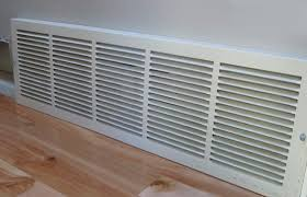 Decorative Wall Air Return Grilles by How To Make A Decorative Air Return Vent Cover Hvac Com