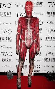 Heidi Klum Halloween 2014 by High End Vipserviceagency Group Heidi Klum Exclusive Celebrity