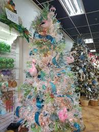 In Miami We Prefer Flamingos Our Giant Fake Ass Christmas Trees Which Are Freqently Pastel Reserve The Right To Be As Hell