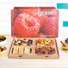 Graze I Have Several Coupons For Free Graze Boxes And April 2019 Trial Box Review First Free 2 Does American Airlines Veteran Discounts Bodybuilding Got My First Box From They Send You Healthy Snacks How Much Is Chicken Alfredo At Olive Garden Grazecom Pioneer Woman Crock Pot Mac Amazin Malaysia Coupon Shopcoupons Bosch Store Promo Code Cheap Brake Near Me 40 Off Code Promo Nov2019 Jetsmarter Dope Coupon