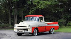 1957 Dodge D100 Sweptside Pickup | F130.1 | Kissimmee 2017 1957 Dodge D100 Northern Wisconsin Mopar Forums Pickup F1001 Indy 2015 Power Wagon W100i Want To Rebuild A Truck With My Boys Hooniverse Truck Thursday Two Sweptside Pickups Sweptline S401 Kissimmee 2013 F1301 2017 Dodge 4x4 1 Of 216 Produced This Ye Flickr For Sale 2102397 Hemmings Motor News Rat Rod On Roadway Stock Photo 87119954 Alamy Shortbed Stepside Pickup 500 57