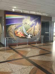 Denver International Airport Murals Location by The Sneaker Bar Thesneakerbar Twitter