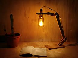 Tensor Desk Lamp Bulb by Clip On Desk Lamp With Outlet And Usb Port U2014 All Home Ideas And