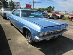 100 Craigslist Cars And Trucks For Sale Houston Tx Approx 125 Collector And Parts At Auction The Car Barn