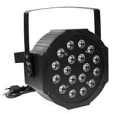 18w professional disco led stage light 18 rgb par led l bulbs