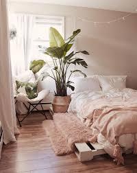 schlafzimmer in natürlichen farben wgundwohnung
