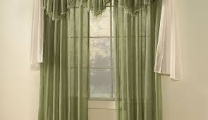 Jcpenney Lisette Sheer Curtains by Scarf Curtains Special Multicolor European Curtain Pelmet Curtain