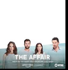 Watch The Affair Season 4 With Showtime On Prime Video Channels