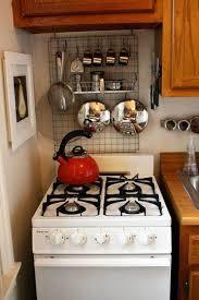 Studio Apartment Kitchen Ideas Small Apartment Kitchen Decor Ecsac