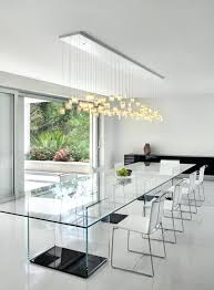 Chandeliers For Dining Room Contemporary Best Modern Ideas