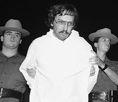 100 Truck Stop Killer Serial Killer Joel Rifkin Arrested In 1993 New York Daily News