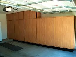 Build Wood Garage Shelf by Bathroom Marvellous Garage Cabinets Building Plans Storage