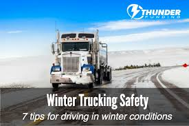100 Vitran Trucking Safety