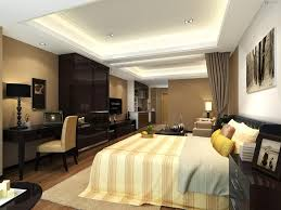 61 Master Bedrooms Decorated By Professionals 28