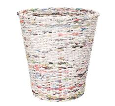 How To Recycle Recycled Newspaper Ideas