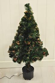 6ft Fiber Optic Christmas Tree Uk by Cheap Artificial Christmas Tree Best Uk Deals On House