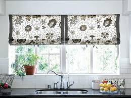 Kitchen Curtain Valance Styles by Kitchen Curtain Valance Ideas Home Design Ideas And Pictures