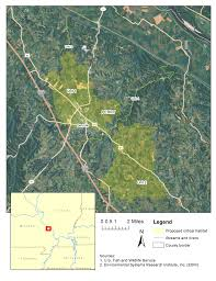 Draft Economic Analysis Of Critical Habitat Designation For The ...
