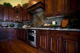cuisine en dur cuisine luxueuse avec le plancher en bois dur image stock image du
