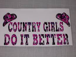COUNTRY GIRLS Do It Better Real Tree PINK Camo Window Decal Jeep Girl Logos Texas Sign Company Destroys Tailgate Decal Of Bound Woman Youtube Low Prices On Silly Boys Trucks Are For Girls Car Truck Decals Baby Girl On Board Carlos Hangover Die Cut Vinyl Sticker 5 Cheap Crown Find Deals Line At Alibacom Country Amazoncom Buy Stick Figure Family Nobody Cares About Your Protest Funny Family Feud The Backlash Against Those Cartoon Decals 2018 Sexy Hot Women Girl Adult Pinup Bitch Jdm Drift Honda Pink Car Decal Ebay Stickers And Styling 3x72 183x8 Cm Suv Pin By Alexis Ward Pinterest Cars