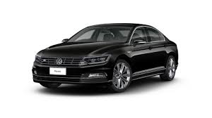 VW Passat 2017 Sedans