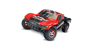 100 Rc Model Trucks Traxxas 110 Slash 2 Wheel Drive ReadyToRun RC Stadium Truck