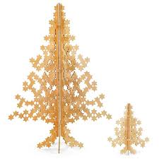 Realistic Artificial Christmas Trees Nz by Modern Christmas Trees Design Milk