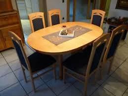 tisch stühle küche esszimmer in minden ebay kleinanzeigen