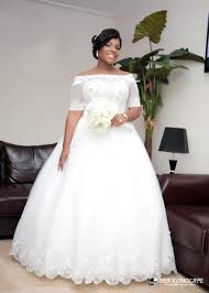 Lovely Wedding Dresses with Sleeves Plus Size