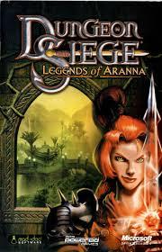 dungon siege dungeon siege legends of aranna 2003 windows box cover