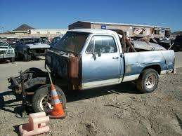 100 1975 Dodge Truck 12 75DT5684D Desert Valley Auto Parts