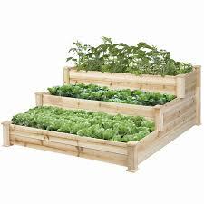 Wow Good Looking Keter Raised Garden Kit