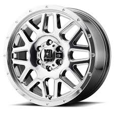 100 Truck Visualizer Details About 20 XD Series XD820 Grenade Chrome Wheel 20x9 6x135
