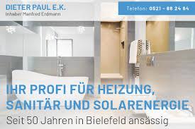 bielefeld paul sanitär kunden westfalen blatt