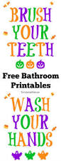Printable Bathroom Occupied Signs by 181 Best Free Printables Images On Pinterest Free Printables