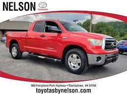 Used 2010 Toyota Tundra For Sale | Stanleytown VA | 5TFUW5F18AX133885 Used 2016 Toyota Tundra Sr5 For Sale In Deschllonssursaint Slate Gray Metallic Limited Crewmax 4x4 Trucks 2017 Toyota Tundra Tss Offroad Truck West Palm Sale News Of New Car Release 2018 Trd Sport Debuts Kelley Blue Book Near Dover Nh Sales Specials Service 2014 Lifted At Warrenton Virginia Cab Pricing Features Ratings And 2012 4wd Coeur Dalene Pueblo Co