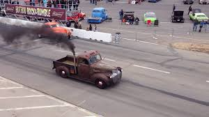 1946 Chevrolet Diesel Truck Drag Race! - YouTube Aaron Rudolf 2017 Competitor Ultimate Callout Challenge 2018 Toyotas Hydrogen Truck Smokes Class 8 Diesel In Drag Race With Video Drivgline Rss Feed 4x4 Rollingutopia Mile Day 4 Of 2015 Power Youtube Shocking Explosion Filmed From Inside Cab Of 1000hp Turbo Competion 101 A Beginners Guide To Racing Answering The Call Firepunks Dynamo Is Turning Heads Rolling Coal With Jessie Harris Cumminspowered C10 At Hot Rod 9second 2003 Dodge Ram Cummins Buckeye Blast Drags And Pulls Ohio Watch These Awesome Trucks 5