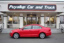 Used One-Owner 2013 Volkswagen Jetta TDI W/Premium And Nav In ...