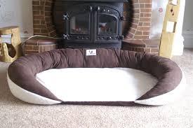 XXL Dog Bed Design