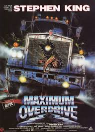 100 Trucks Stephen King Maximum Overdrive Wiki FANDOM Powered By Wikia