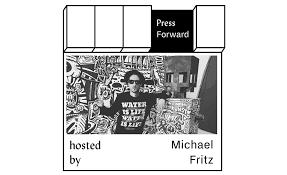 100 Fritz 5 Press Forward By Michael Forward Festival Vienna