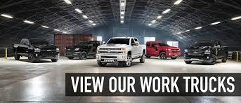 100 Work Trucks Usa Hubler Chevrolet Chevrolet Sales Service In Indianapolis IN