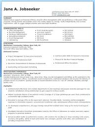 Resume Examples Multiple Jobs Feat For The Art Gallery E Assistant Job Sample To
