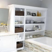 Bathroom Organization Ideas Diy by Bathroom Popular Wall Mounted Towel Rack Baskets For Small