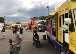 Food Truck Schedule: July 18 - Oil City News