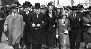 Winston Churchills Iron Curtain Speech by Mrheaneysclass Winston Churchill