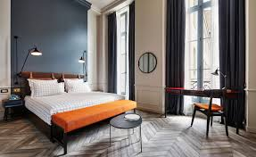 100 Hotel Gabriel Paris The 12 Hotels Worth Checking Into Wallpaper